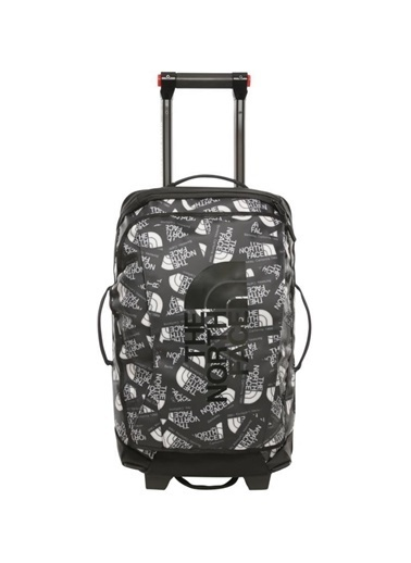 The North Face The Northface Rollıng Thunder - 22 Nf0A3C94Pl11 Siyah